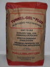 TUNNEL-GEL PLUS ™ BAROID - EXEL MAT