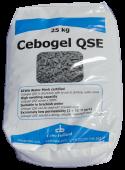 CEBOGEL QSE BAROID - EXEL MAT
